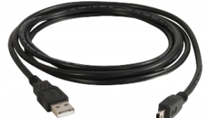 USB Cable Mini 2m
